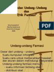 Etik Farmasi