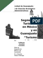 Turismo Cultural en México y Guanajuato