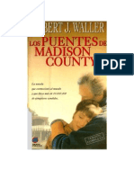 Waller Robert J. - Los Puentes de Madison County