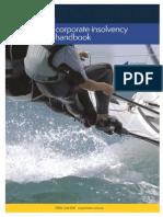 Corporate Insolvency Handbook