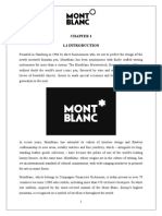 Mont Blanc - Final