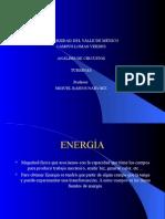 TURBINAS Electromecánicas