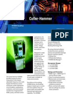 Cutler Hammer Hv9000 Product Sheet