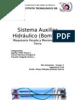 Escrito Sistema Auxiliar Hidraulico-Expo