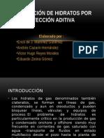 Tema 4.4 Inhibicion de HidratosVICTOR