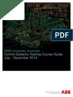 ABB Controls Training Brochure Jul-Dec 2014.pdf