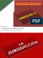 Teoria General Del Proceso - Unidad 2