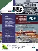 Harvours review - junuary 2015
