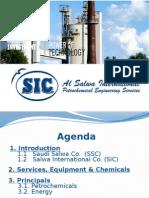Presentation SIC