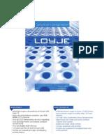 201503 Loyje Fydesa Catálogo Led 2015