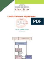09. Limbik Sistem Ve Hipotalamus_2013