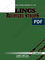 sling recovery