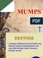 MUMPS1 kuliah