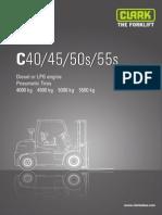 C40 55s Series