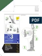 DC25 Manual