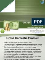 Economics Gross Domestic Product