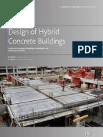 Design Hybrid Concrete Buildings Extract