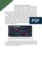 Desain Dan Langkah Pembuatan Net Floating Photocatalyst System