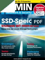 ADMIN Special SSD