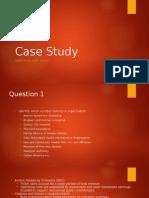 Case Study AON Pertemuan 2 (New England Trust)