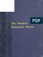 100 Gymnastic Games