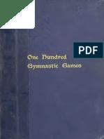 100 Gymnastic Games