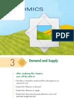 Chapter 3 Economics Slides