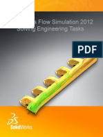 SolidWorks Flow Simulation 2012