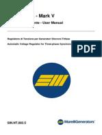 Avr- m16fa655a Manual