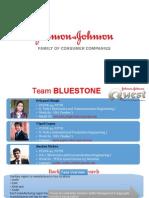 Team Blue Stone