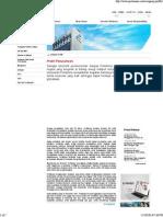 Pertamina - Profil Perusahaan (Hal 1)