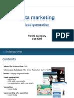 Iscope Digital - Data Marketing Services