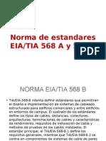 Norma de Estandares EIA