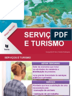 turismo serviços.ppt