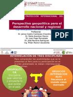 Semana 1. Visión Geopolitica Del Perú