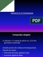 2. Hematologie slideuri