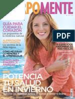 Cuerpomente - Noviembre 2014