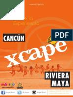 Revista Xcape Cun Rm 2013 Bajapdf