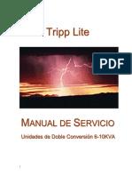 Triplite UPS 6 10KVA