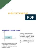 diferensial-parsial