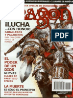 D&D - Revista Dragon Nº01