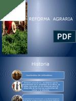 Agraria seminario