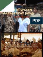 Tradisi Ruwatan Masyarakat Jawa