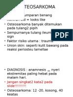 catatan radiologi