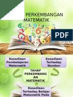 PKP3110 TAHAP PERKEMBANGAN MATEMATIK.ppt