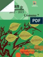 Plan de Desarrollo Comuna 7.pdf