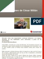 7 Lecciones de César Millán