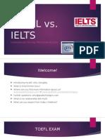 TOEFL and Ielts Webinar Pp