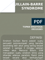 Guillain Barre Syndrome.pptx