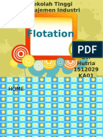1512029 Evi Hutria (Flotation)
